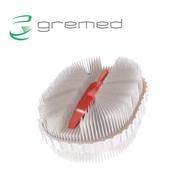 美國 Gremed 感覺統合觸刷 (兩面式的軟觸覺刷)/統感刷/觸覺刷