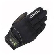 ALPINESTARS手套 OBSIDIAN夏季手套 (MONSTER限量手套)