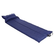 Outdoor Hiking Camping Picnic Foldable Automatic Inflated Air Mattress