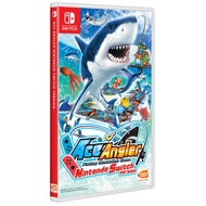 NSW ACE ANGLER NINTENDO SWITCH VERSION (ENGLISH SUBS) (ASIA)