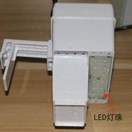 水泵LED燈過濾器小魚缸桌面魚缸增氧小魚缸過濾器水泵迷你魚缸