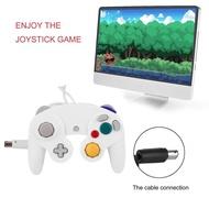 任天堂GameCube遊戲機或Wii遊戲機白色