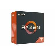 ☾Nice-3C☽ 全新 代理商貨 盒裝 AMD RYZEN 7 1800x R7 3.6G AM4 8C 16T