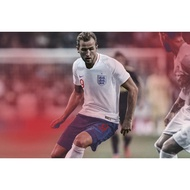 NIKE 英格蘭世界盃實戰球員版足球衣英國貝克漢2018 ENGLAND umbro curwen oasis kent