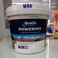 Bostik Powermix (Waterproofing)