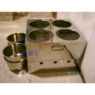 薄的藥劑接合~18cm四格菜桶/4格菜桶/保溫鍋/醬料保溫桶/濃湯鍋/保溫魯菜桶~這是薄的厚氬焊價錢另計