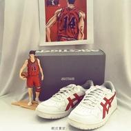 【正確版】Asics 亞瑟仕 x 三井壽低筒藍球鞋