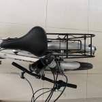 全新20吋摺疊單車