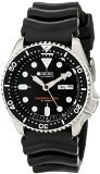 (Seiko Watches) Seiko SKX007J1 Analog Japanese-Automatic  Black Rubber Diver s Watch-SKX007J1