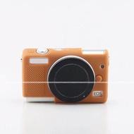 ใหม่เคสกล้องซิลิโคนอ่อนนุ่มสำหรับ Canon EOS M100