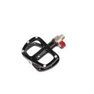 Wellgo 維格 QRD-R146 快拆式踏板(黑色)[03005764]【飛輪單車】