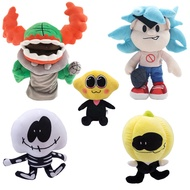 Game new Friday night funkin Friday night guest night Doll Plush Toy Gift