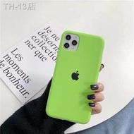 【CY】 เคสกำมะหยี่ โลโก้apple รุ่น  iphone11 iphone11pro iphone11promax