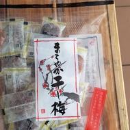 推~推    特價日本沖繩縣無籽梅子。日本梅干。梅子乾