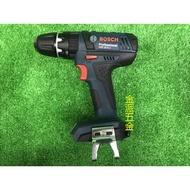 (附發票)金派五金~BOSCH GSB18-2-LI GSB 單售主機*1 鋰電 震動電鑽