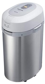 日本公司貨  國際牌 Panasonic MS-N53 廚餘處理機 溫風乾燥 除菌 有機肥料 廚餘桶 最大處理量2kg 日本必買代購
