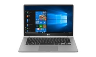 "LG gram 14.0"" Intel Core i5 processor Lightweight Laptop"