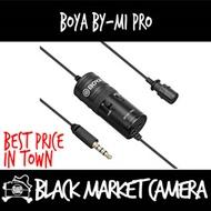 [BMC] BOYA BY-M1 PRO Microphone