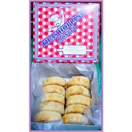 Tipas Hopia & Other Pastries