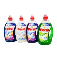 {Hotgo} Persil 超濃縮 酵素 洗衣精 2.5L 最新配方 40%超濃縮高效洗衣(單瓶價)
