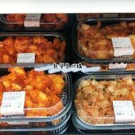 生酮飲食🉑親送/冷藏宅配/自取【好市多 辣味醃醋蘿蔔 韓式泡菜1.6公斤】😋熊萊恩代購