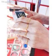 ราคาถูก แหวนทองคำแท้ น้ำหนัก 1 กรัม ลาย LOVE