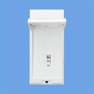 供Panasonic BQC325EV EV、PHEV充電點路使用的改修箱 hiro-den