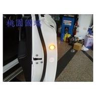 【桃園 國瑞】RAV4 專用 原廠車門防撞警示燈 車門燈 防撞燈