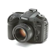 easyCover金鐘套 Nikon D7100 D7200 相機護套 含稅價
