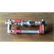 AC-103 減壓閥組 鉋金銅  減壓閥