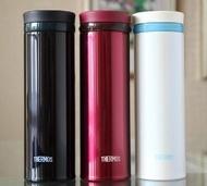 【THERMOS膳魔師 】不鏽鋼真空保溫杯0.5L JNO-500
