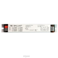 220-240V AC Ballast Electronic Universal T8 Wide Voltage