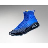 UA Curry 4籃球鞋 (破盤57折)
