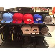 正版現貨 Nike True Logo Snapback 棒球帽 鴨舌帽 耐吉帽子 老帽 限時特價