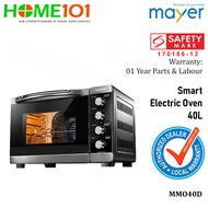 Mayer Smart Electric Oven 40L MMO40D [READY STOCK]