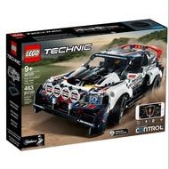 樂高 LEGO 全新正品 現貨Top Gear 拉力賽車#42109