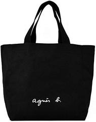 Agnes b. Agnes b. VOYAGE Agnes boyaju cotton toto bag