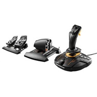 THRUSTMASTER T.16000M FCS Hotas Flight Pack (for PC)