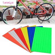 Reflective Sticker Stickers Wheel For Bike Motorcycle Reflective Duable