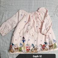 Gap 白雪公主👸洋裝