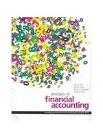 Principles of Financial Accounting IFRS (Chapter 1-17) (新品)