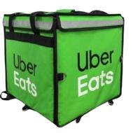 Uber eats全新原廠第四代保溫袋 Uber eats原廠保溫袋