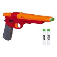 【孩之寶Hasbro】NERF 兒童射擊玩具 星際大戰外傳 韓索羅 QIRA電子聲光射擊器 E1915