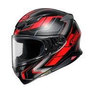 預購商品 任我行騎士部品 SHOEI Z-8 彩繪 PROLOGUE TC-1 黑紅 日本帽 通勤帽款 可PFS