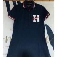 Tommy女polo衫