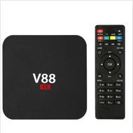 [台灣現貨]SCISHION V88 4K電視盒 (限時特賣)