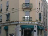 住宿 Hotel Iena 耶拿酒店