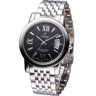 【TITONI】Spacestar 世紀之星機械腕錶(83738S-343)