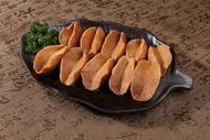 (超大顆)墨西哥風味鮑魚(10粒,600g)