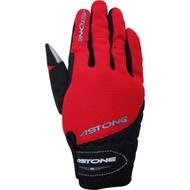 ASTONE 四季觸控手套 紅 可觸控 反光設計 防滑 防摔 透氣 手套《淘帽屋 》